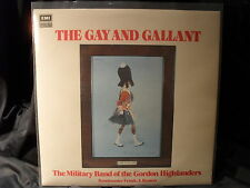 The Military Band of the Gordon Highlanders - The Gay And Gallant