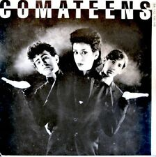 ++COMATEENS late night city/munsters nightmare SP 1981 CALL ME VG++