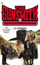The Gunsmith 394: The South Fork Showdown by J.R. Roberts NEW!
