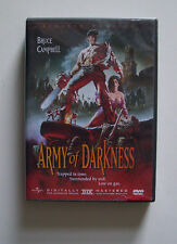 Army of Darkness (Evil Dead 3) - Limited Edition Anchor Bay Set