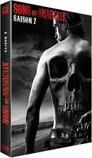 Sons of Anarchy - Saison 7 DVD  // NEUF