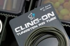 Nash Tackle Cling-On Tungsten Rig Tubing  tube  2m