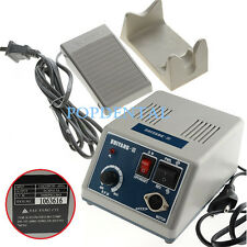 Dental Lab Marathon MicroMotor New N3 SHIYANG Polishing Machine