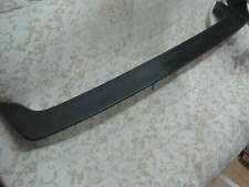 NOS GENUINE FORD Escort RS SIERRA Cosworth HECKSPOILER SPOILER # KBA-35925