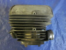 Ski Doo Citation LS Tundra  Engine Cylinder Rotax Type 253 Alpha 248.4 cc STD