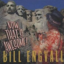 Now That's Awesome Bill Engvall CD Tracy Byrd T. Graham Brown Neal McCoy comedy