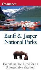 Frommer's Banff & Jasper National Parks (Park Guides)-ExLibrary