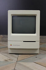 Apple Macintosh Classic II Vintage Desktop FOR PARTS OR REPAIR