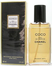 CHANEL Coco EDP 60 ml refill / recharge Neu OVP