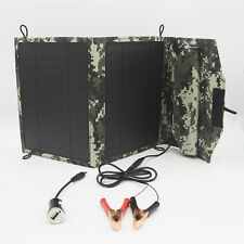 10W 12V Smart Power Solar Panel Battery Charger for car phone mp3 motor