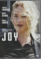 Joy (2015) DVD