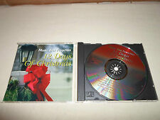 Tested ! 12 Days of Christmas CD Music Box Favorites Holiday Classics Music Song