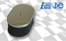 IDF Filter Luftfilter Weber Dellorto Solex Air cleaner VW Opel Ford Porsche 45