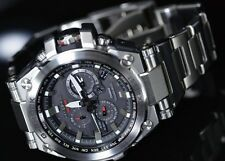 New CASIO G-SHOCK Tough Solar Radio Watch Multiband6 MTG-S1000D-1AJF JAPAN F/S