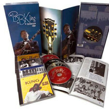 """B. B. KING  """"THE VINTAGE YEARS - HIS LANDMARK RECORDINGS OF THE 1950's & 1960's"""""""