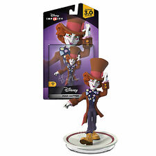 NEW Disney Infinity 3.0 Edition: Alice MAD HATTER Single Toy Box Action Figure