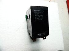 Relays , Relè OMRON G2J-3342T  COIL 12 Vdc CONTACT 120 /  240 Vac 10 - 20A