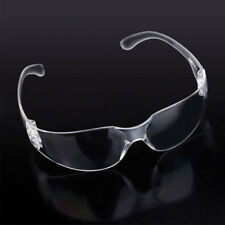 JOE Vented Safety Glasses Eye Protection Protective Lab Anti Fog Clear