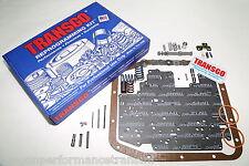 Transgo AODE-HD2 Shift Kit 4R70W 4R70E 4R75W 4R75E Transmission Reprogramming