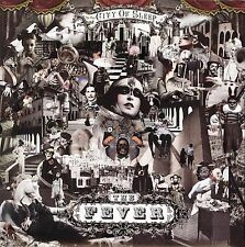 The Fever - In the City of Sleep  (CD, Apr-2006, Hollywood)