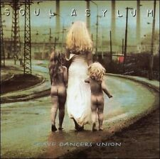 Grave Dancer's Union by Soul Asylum *New CD*
