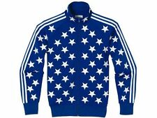 ADIDAS ORIGINALS BY JEREMY SCOTT FIRST STAR TRACK TOP BNWT 100% AUTHENTIC
