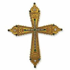 Vatican Collection Neo Pectoral Cross  Certificates of Provenance & Authenticity