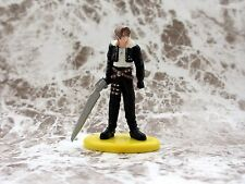 Final Fantasy Coca Cola Promo Prize Only Figure Squall FF VIII