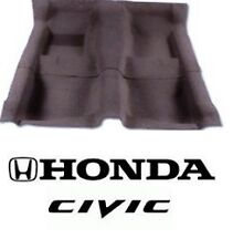 Honda Civic Carpet 92 93 94 95 96 97 98 99 00