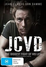 JCVD (DVD, 2009)  Van Damme non english all french