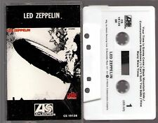 "Led Zeppelin ""Led Zeppelin"" Cassette 1969 ATLANTIC FREE SHIPPING IN USA"