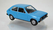 Wiking 003698 AUDI 50-miamiblau