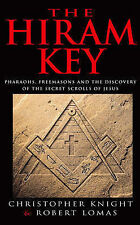 TheHiram Key Pharoahs, Freemasons and the Discovery of the Secret Scrolls of Chr