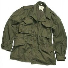 US Army (Repro) WW II Military M1943 Jacket Feldjacke M43 Size 42R