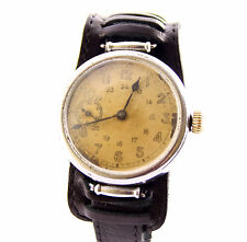 VERY RARE legendary KIROVSKIE (Kirow, Kirov)men's mechanical wrist watch Antique