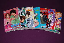 KOKO DEBUT - Kazune Kawahara - Panini Generation Comics - Lot N° 1 à 7