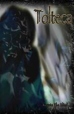 Tolteca #1 by The Blind, Koyote -Paperback