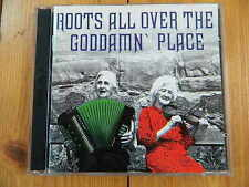 Roots All Over The Goddamn' Place / Tapsi Turtles Cosmic Twins Gary Floyd 2CD