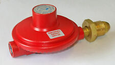 Gas LPG Propane Regulator High capacity 'Continental' type    4kg/hr   PR-700E