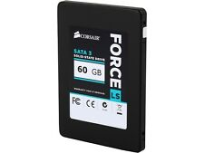 "Corsair Force LS 2.5"" 60GB SATA III MLC Internal Solid State Drive (SSD) CSSD-F6"