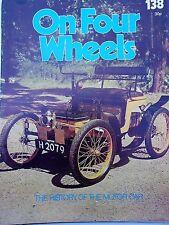 Ofw vintage véhicules, divers modèles et marques wolseley etc libre p&p au royaume-uni