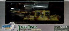 DRAGON ARMOR 1/72 JagD Tiger sPzJgAbt 653 Alsace 1945 - 60014