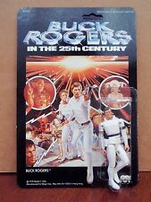1979 Mego Buck Rogers In The 25th Century Sci-Fi TV Action Figure MOC