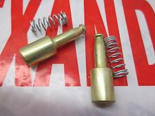 PTO Shaft Quick Release Spring Button Pins 2 pack Yoke End Pin Kit Italian Agri