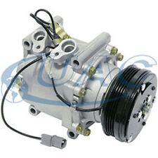 BRAND NEW SANDEN STYLE AC COMPRESSOR AND CLUTCH 3057 95-2000 CIVIC/CRV