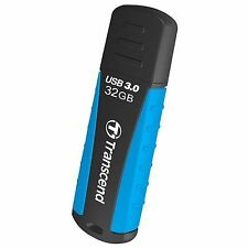 32GB Transcend JetFlash 810 USB3.0 Rugged Flash Drive