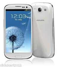 Anti-Scratch Clear Front & Back Screen Protector For Samsung Galaxy S3 i9300