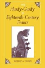 The Hurdy-Gurdy in the Eighteenth Century (Publications of the Early M-ExLibrary