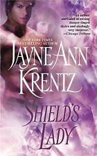 Shield's Lady by Jayne Ann Krentz (Lost Colony Trilogy) (1996, Paperback) DD1969