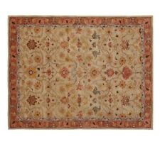 Size 8x10Ft Persian New Brand Elham Area Rugs PB Design Handmade Style 100% Wool